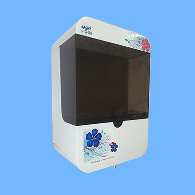 Hand Sanitizer Machine With Sensor